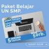 pic of paket smp bimbel online