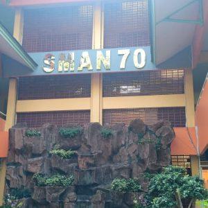 Tryout UTBK SMA 70 Jakarta